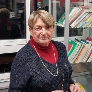 Danièle GUILLET