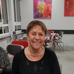 Geneviève BONNAFOUX
