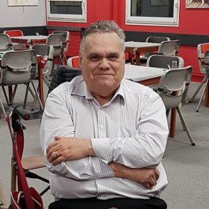 Paul GROSBOIS